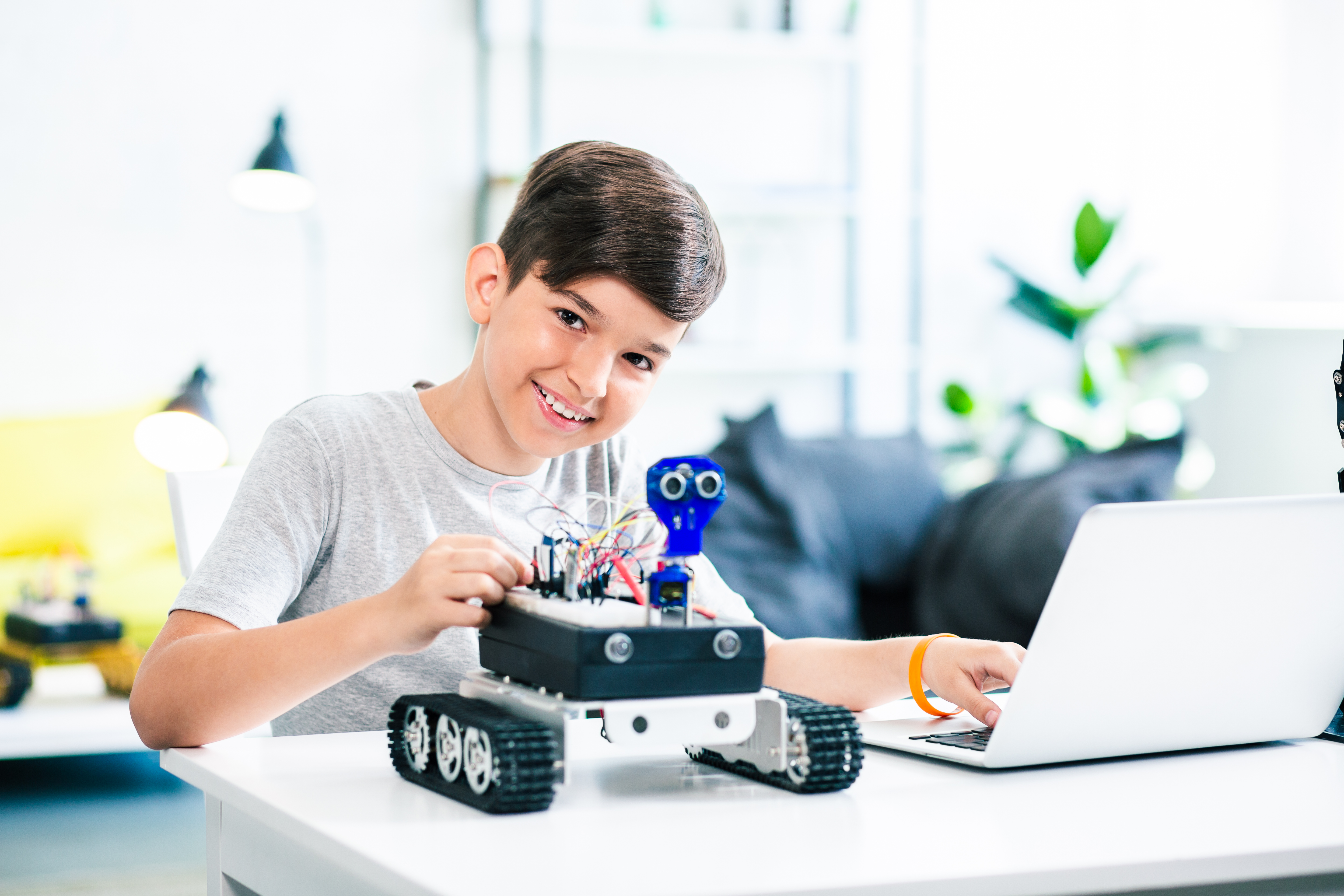 Online Coding Competition for kids